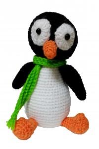 pinguino_amigurumi 2